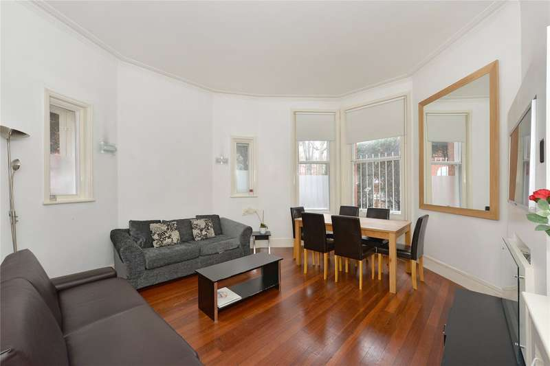 2 Bedrooms Flat for sale in York Mansions, 101A Barkston Gardens, Earls Court, London, SW5
