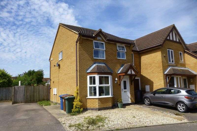 3 Bedrooms Property for sale in Partridge Chase, Bicester