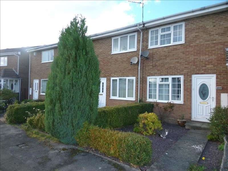 2 Bedrooms Property for sale in Kepier Chare, Ryton, Tyne and Wear, NE40 4UR