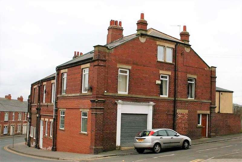 5 Bedrooms Property for sale in Derwent Street, Chopwell, Newcastle upon Tyne, Tyne and Wear, NE17 7HY