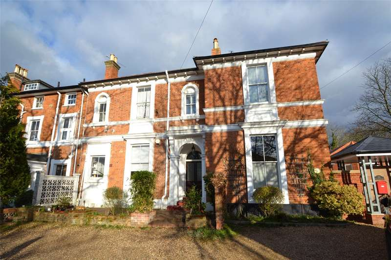 3 Bedrooms Terraced House for sale in Ray Park Avenue, Maidenhead, Berkshire, SL6
