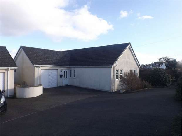 3 Bedrooms Detached Bungalow for sale in Kirkinner, Newton Stewart, Dumfries and Galloway