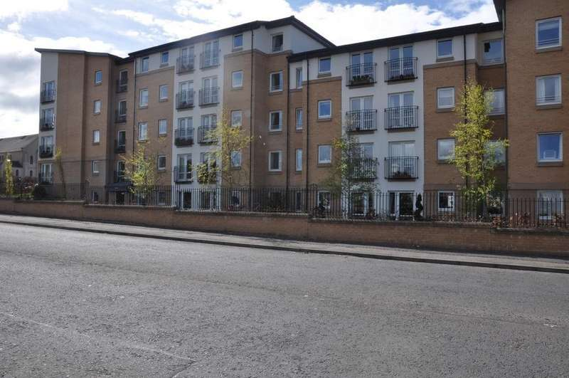 1 Bedroom Retirement Property for sale in Hilltree Court, Giffnock, Glasgow, G46