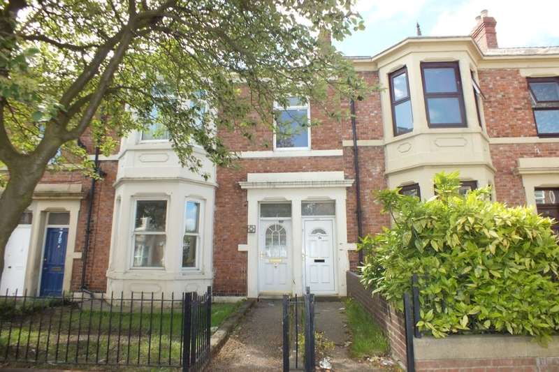 5 Bedrooms Flat for sale in Kingsley Terrace, Newcastle Upon Tyne, NE4