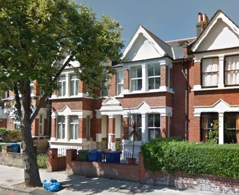 5 Bedrooms Terraced House for sale in Talfourd Road, London, SE15 5NY