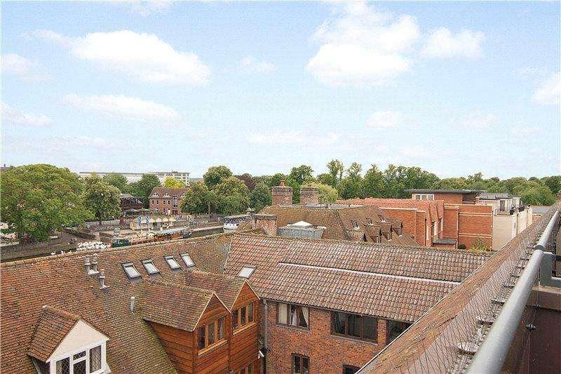 3 Bedrooms Terraced House for sale in Brocas Street, Eton, Windsor, Berkshire, SL4