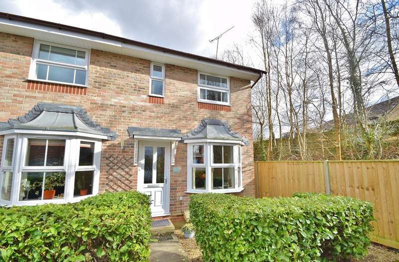 2 Bedrooms House for sale in Winchester