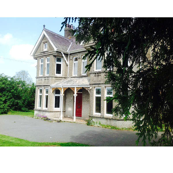 6 Bedrooms Country House Character Property for rent in Aberarad, Newcastle Emlyn, Carmarthenshire, West Wales SA38