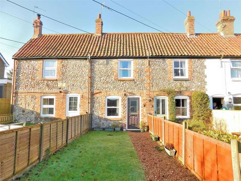 2 Bedrooms Cottage House for sale in Station Road, Docking, King's Lynn