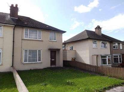 3 Bedrooms Semi Detached House for sale in Gressingham Drive, Lancaster, Lancashire, LA1
