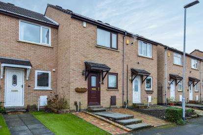 2 Bedrooms Terraced House for sale in Ousby Avenue, Morecambe, Lancashire, United Kingdom, LA3