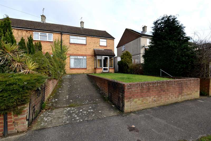 3 Bedrooms House for sale in Ashdown Road, Reigate