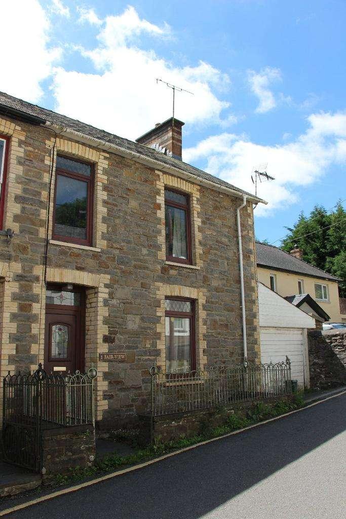 4 Bedrooms Town House for sale in FAIR VIEW, SEION HILL, LLANDYSUL SA44 4DA