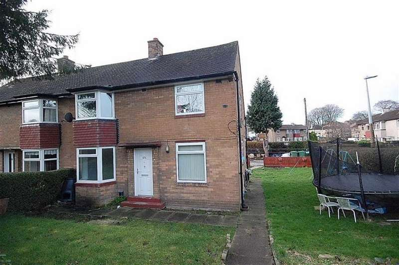 3 Bedrooms Semi Detached House for sale in Dalton Green Lane, Dalton, Huddersfield, HD5