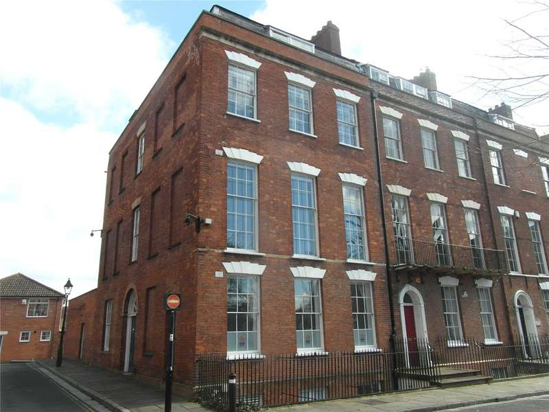 Office Commercial for sale in King Square, Bridgwater, Somerset, TA6