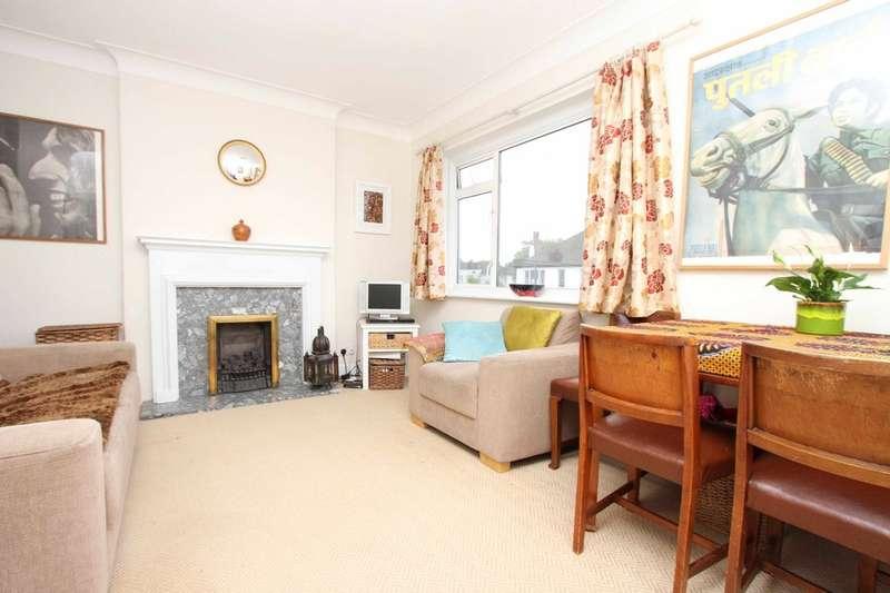2 Bedrooms Maisonette Flat for sale in Fairfield Drive, Harrow