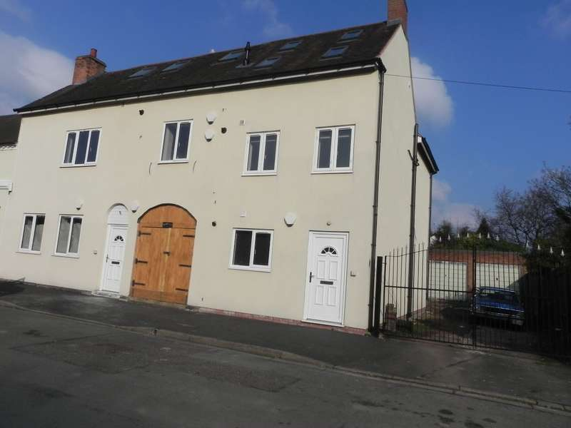 1 Bedroom Flat for rent in Clipstone, Old Kingsbury Road, Minworth, Sutton Coldfield, B76 9AE