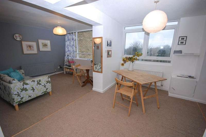 2 Bedrooms Flat for sale in Kenilworth Court, Washington