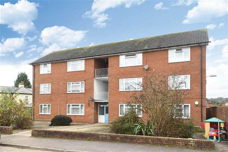 2 Bedrooms Apartment Flat for rent in Honiton, Devon, EX14