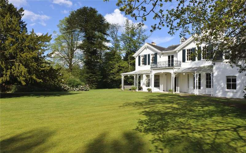 9 Bedrooms House for sale in The Green, Langton Green, Tunbridge Wells, Kent