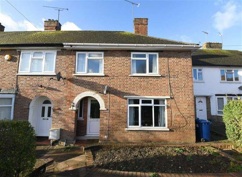 3 Bedrooms End Of Terrace House for sale in Woodcote Avenue, Mill Hill, London, NW7