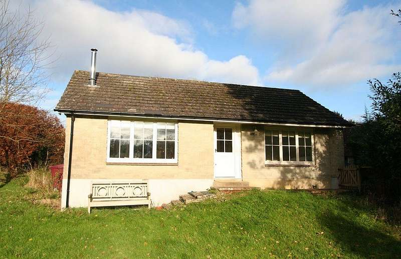 Property for rent in FOVANT - Church Lane