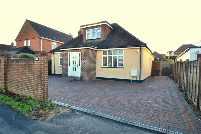 4 Bedrooms Detached House for sale in Armour Hill, Tilehurst, Reading