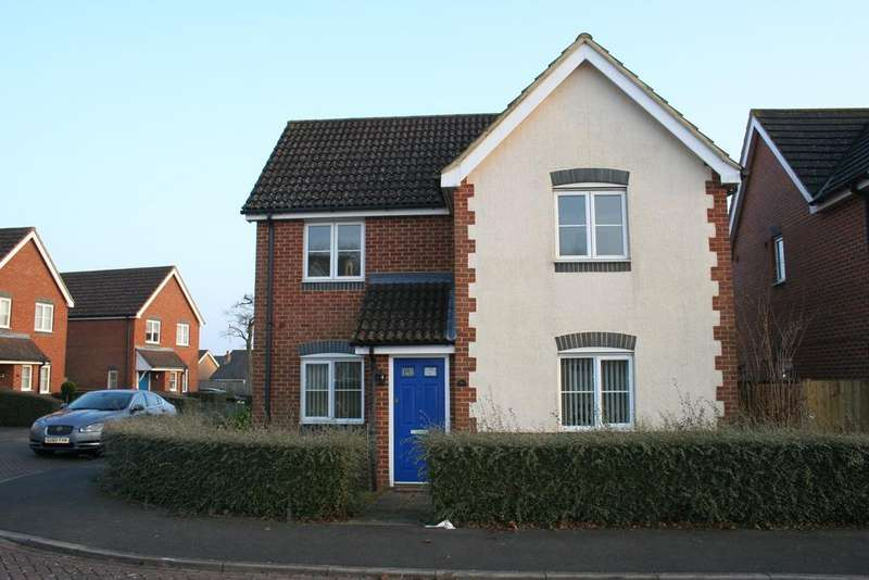 3 Bedrooms Detached House for rent in Forest Avenue, Ashford TN25