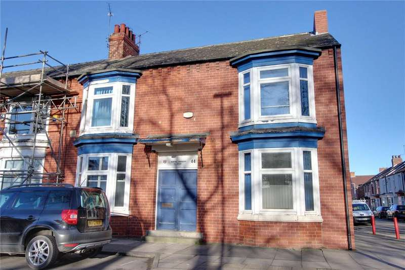 10 Bedrooms End Of Terrace House for sale in Parliament Road, Middlesbrough