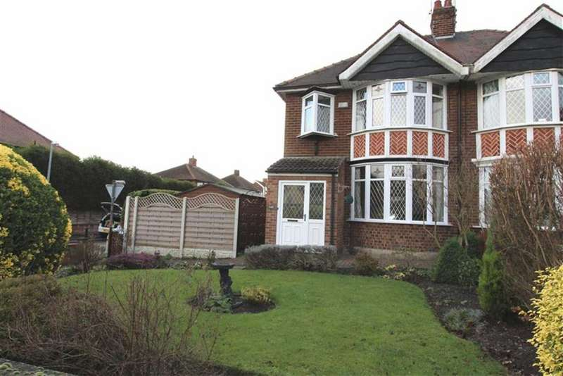 4 Bedrooms Semi Detached House for sale in Boothferry Road, Hessle