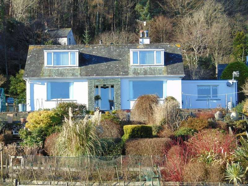 3 Bedrooms Bungalow for sale in Ridgeway, Thornthwaite, Keswick, Cumbria, CA12 5SA