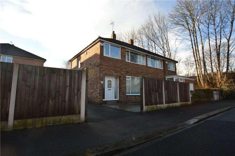 3 Bedrooms Semi Detached House for sale in Secker Street, Wakefield, West Yorkshire