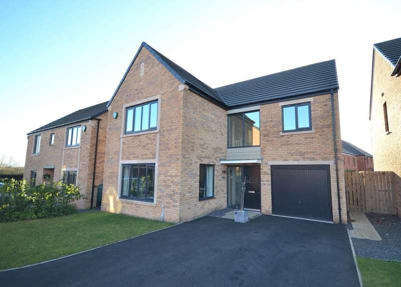 4 Bedrooms House for sale in Five Mile Park