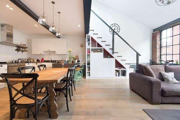 2 Bedrooms Flat for sale in Woodfield Road, London, W9