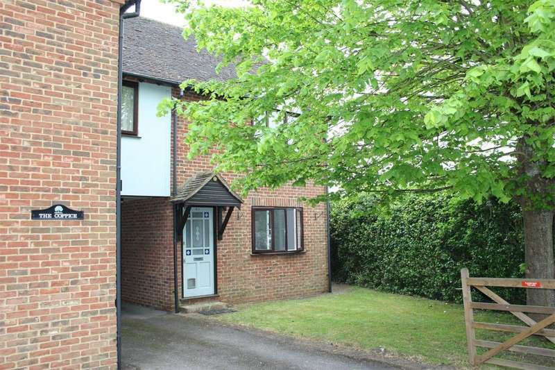 2 Bedrooms Flat Share for rent in Chinnor Road, Thame, OX9