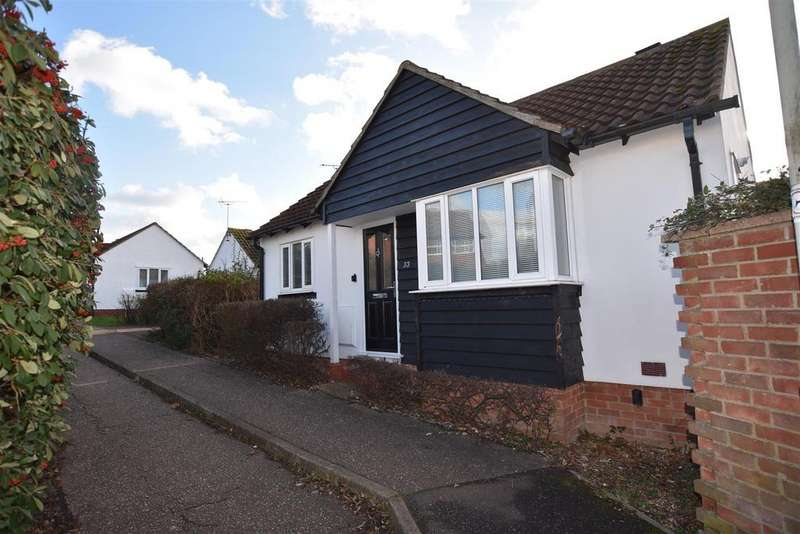 1 Bedroom House for sale in Keats Square, South Woodham Ferrers, Chelmsford