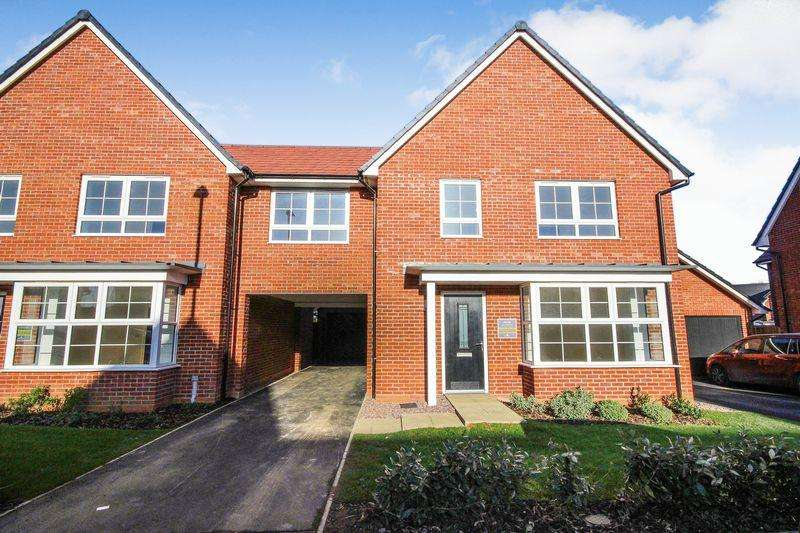 4 Bedrooms House for sale in Marston Park, Marston Moretaine