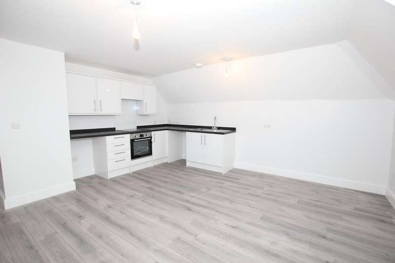 2 Bedrooms Apartment Flat for sale in High Street, Horam