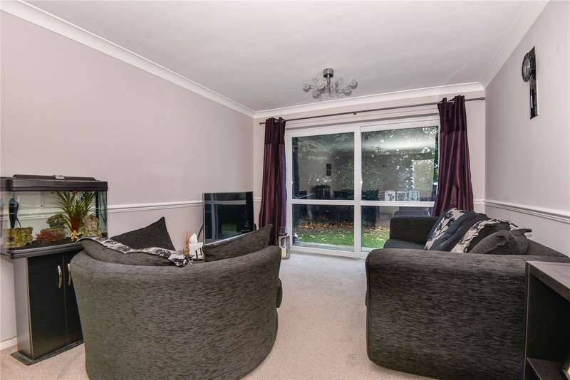 2 Bedrooms Apartment Flat for sale in Croxley Rise, Maidenhead, Berkshire, SL6