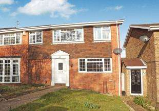 3 Bedrooms Semi Detached House for sale in Lonsdale Drive, Sittingbourne, Kent
