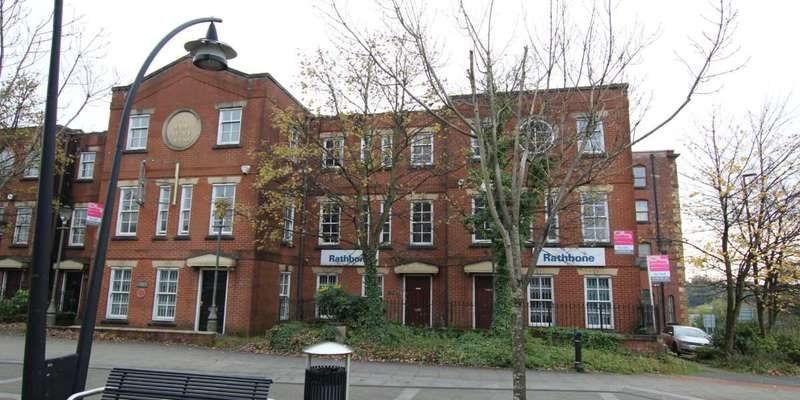 Commercial Property for rent in Yorkshire Street, Rochdale