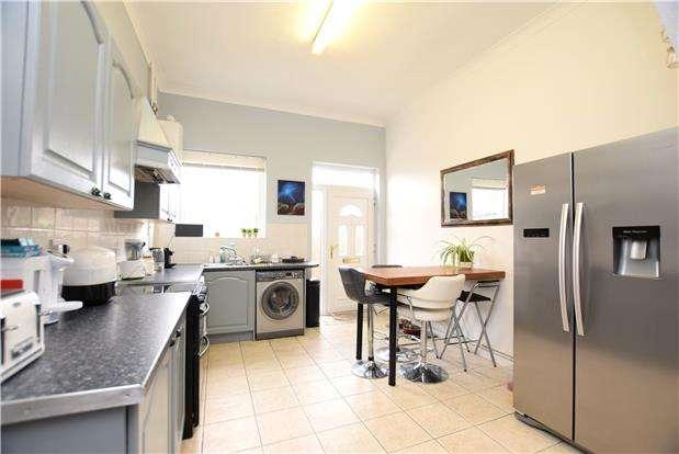 2 Bedrooms Terraced House for sale in Hamilton Court, Cheltenham, GL51 0SG