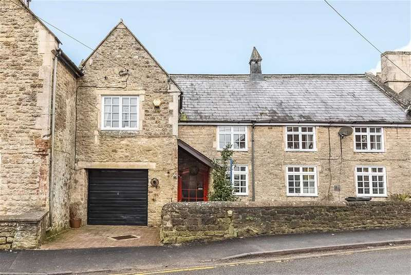 5 Bedrooms Cottage House for sale in Shrivenham Road, Highworth, Wiltshire