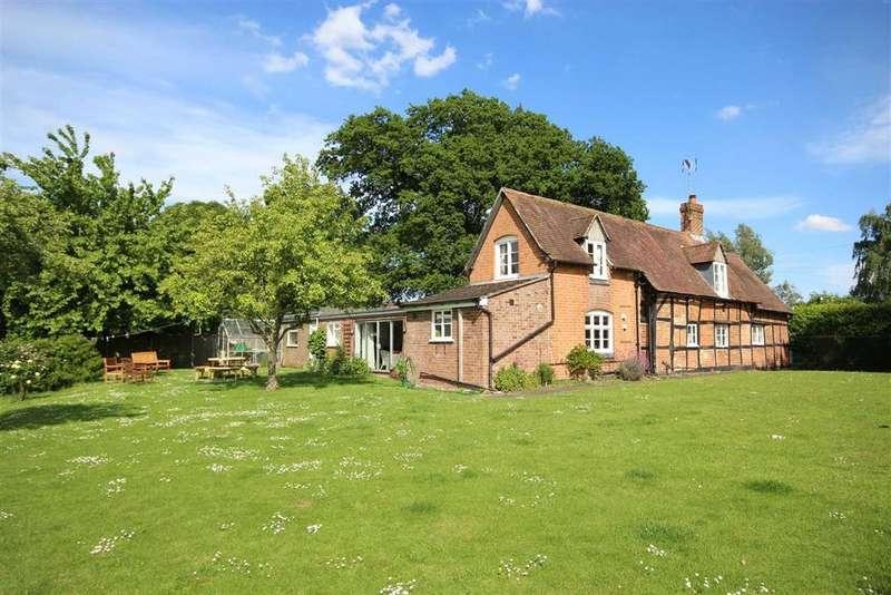 5 Bedrooms Detached House for rent in School Road, Apperley, Nr Tewkesbury