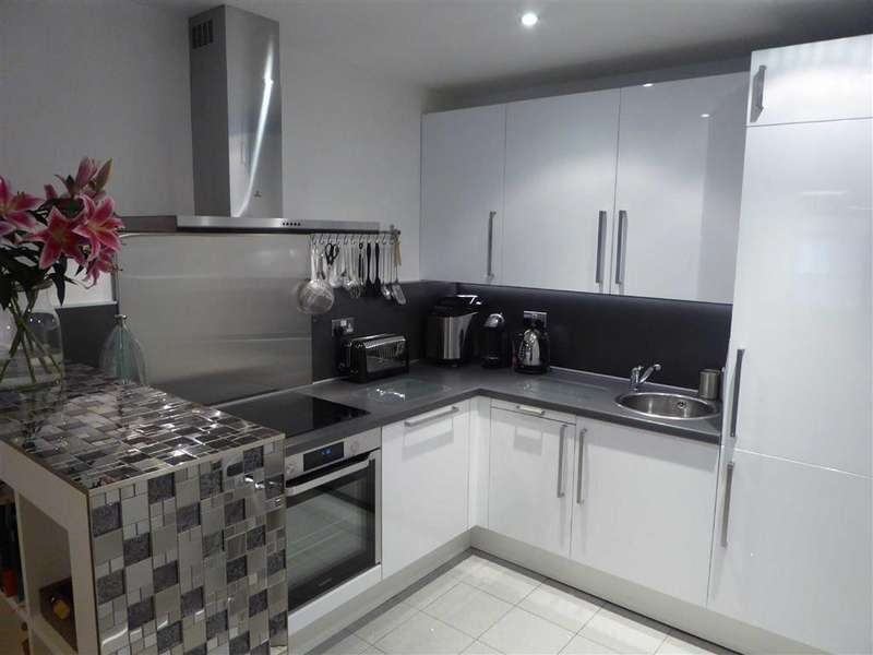 2 Bedrooms Apartment Flat for sale in Rossetti Place, 2 Lower Byrom Street, Manchester