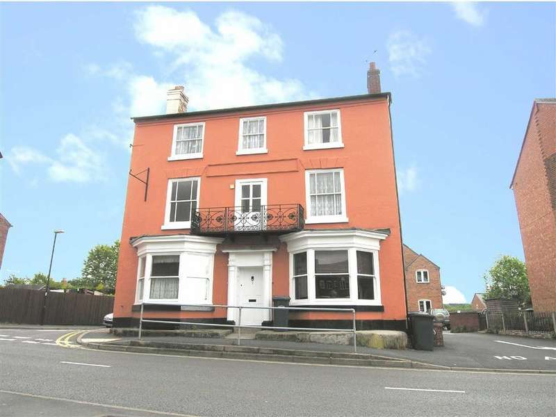 1 Bedroom Flat for rent in White Lion Court Lion Hill, Stourport-On-Severn, Worcestershire