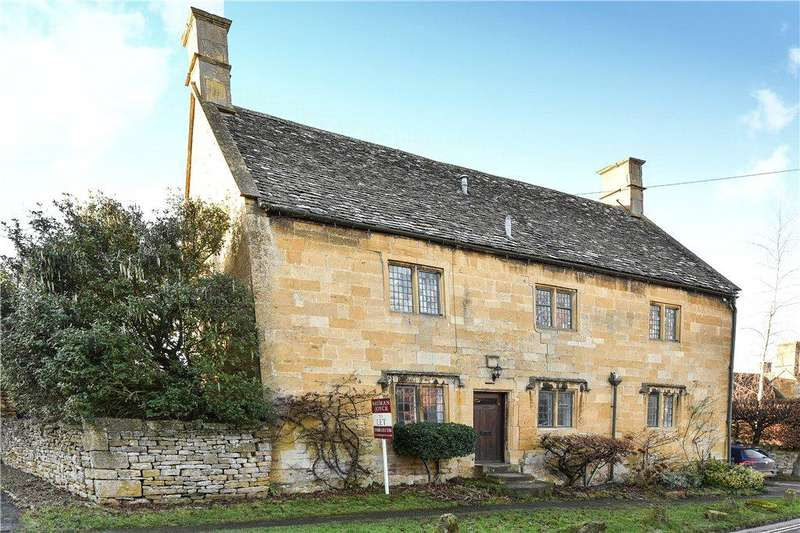 4 Bedrooms Detached House for rent in High Street, Broadway, Worcestershire, WR12