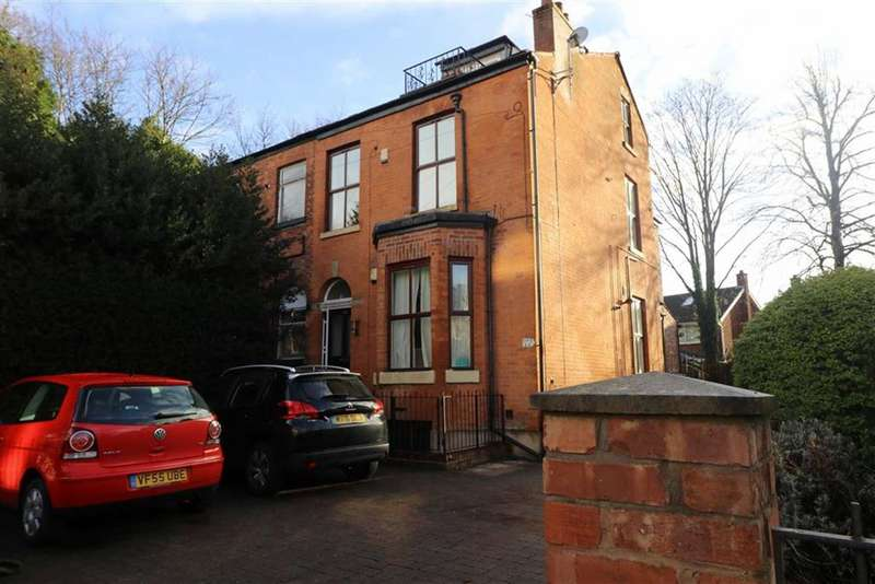 3 Bedrooms Apartment Flat for sale in 61 Old Lansdowne Road, West Didsbury, Manchester, M20