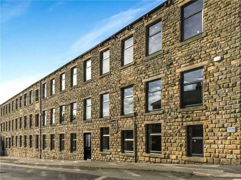 2 Bedrooms Apartment Flat for sale in Apartment 4 - New Street Mills, New Street, Pudsey, West Yorkshire