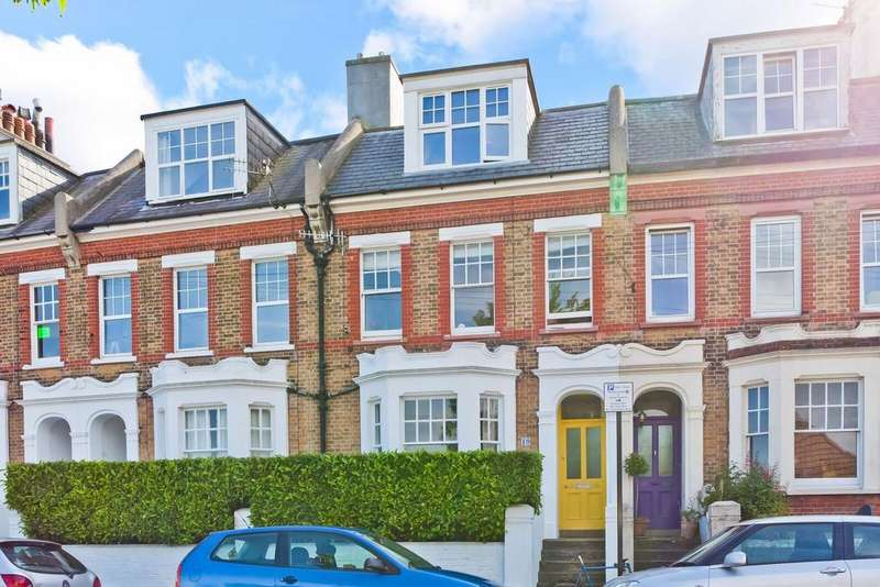 1 Bedroom Flat for sale in Brighton BN1